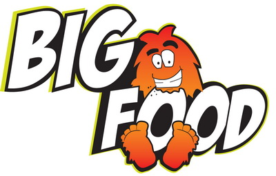 BIGFOOD logo