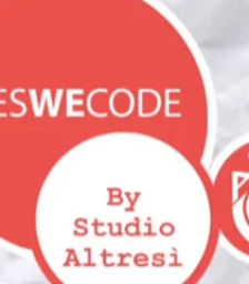 Progetto Yes We Code